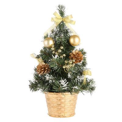 Cây Thông Noel Để Bàn 04