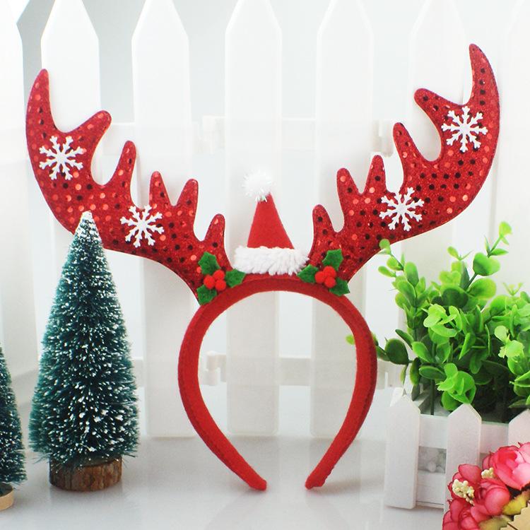 Bờm Giáng Sinh