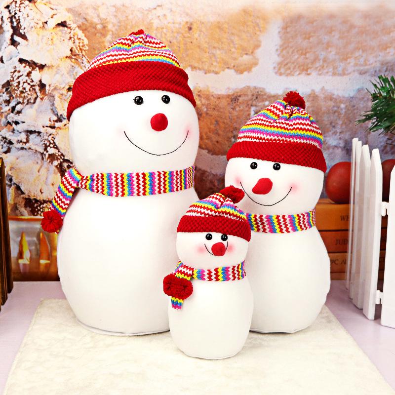 Gia Đình Người Tuyết