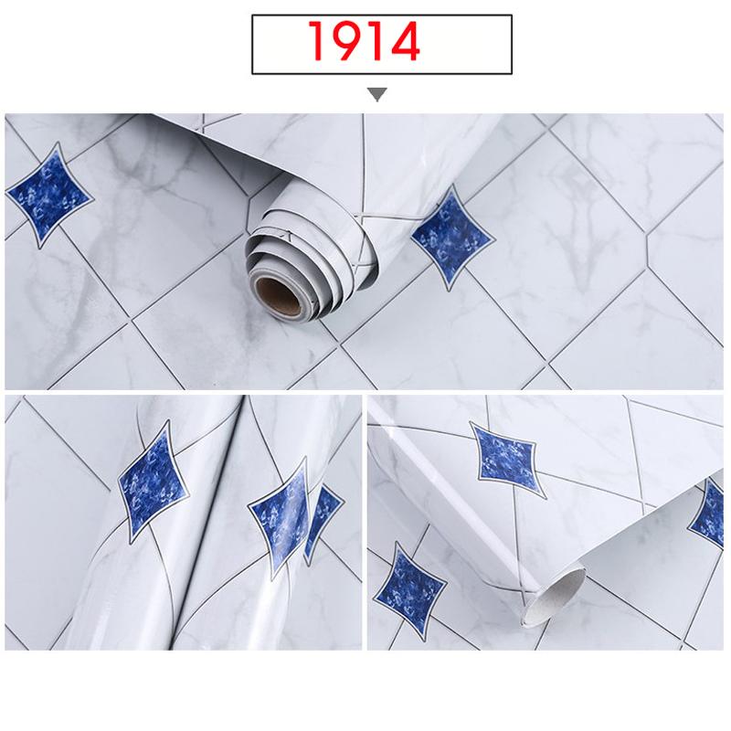Giấy Dán Tường Cẩm Thạch 1914