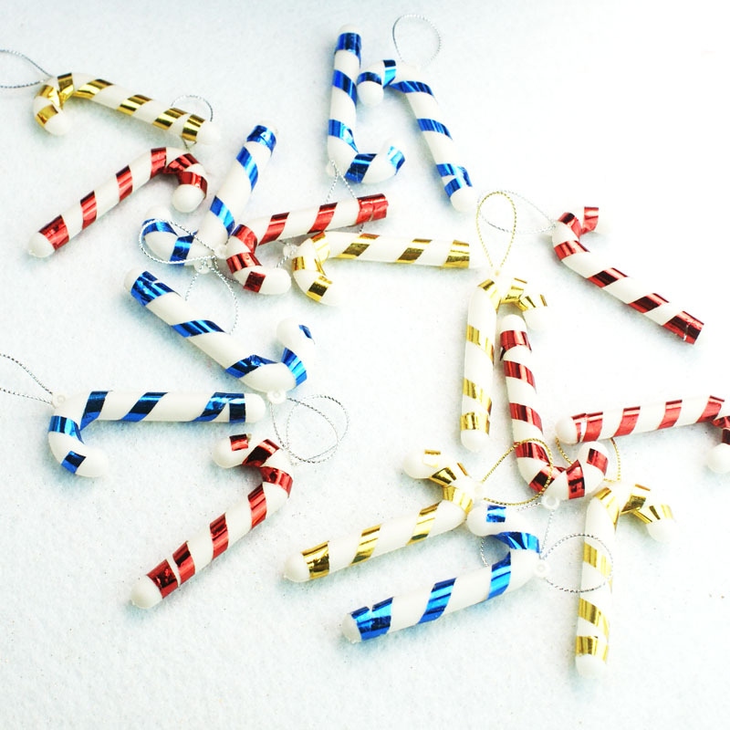 Set 6 Kẹo Nhiều Màu