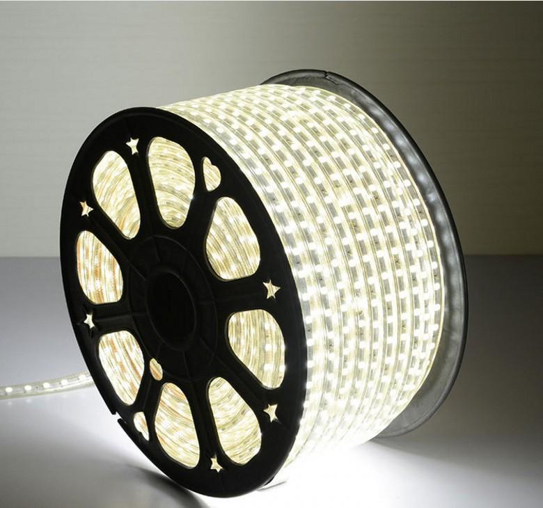 Đèn LED Quấn Cây 2 Hàng Siêu Sáng